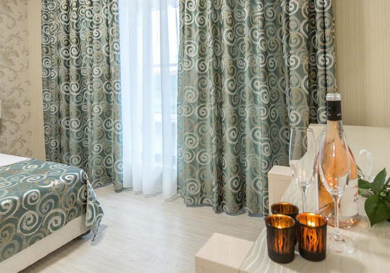 Студио в Хотел Capri Пловдив