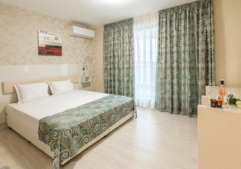 VIP Апартамент в Хотел Capri Пловдив