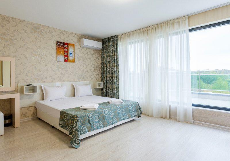 Вип Апартамент Hotel Capri Plovdiv