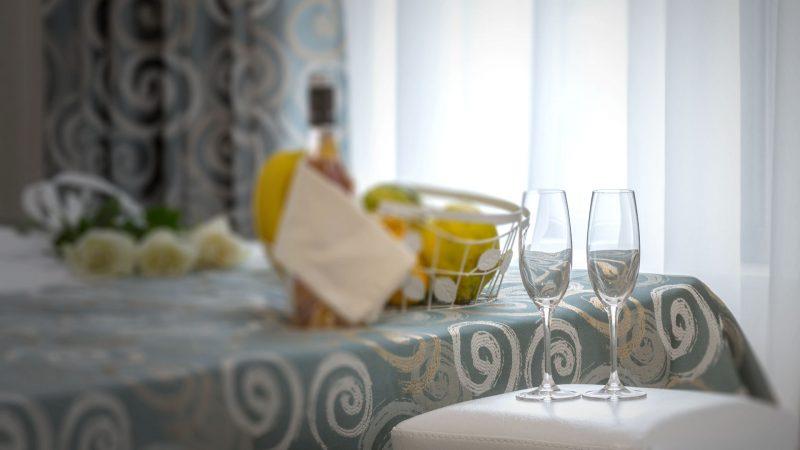 За Хотел Capri Пловдив