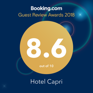 Booking hotel Capri Plovdiv